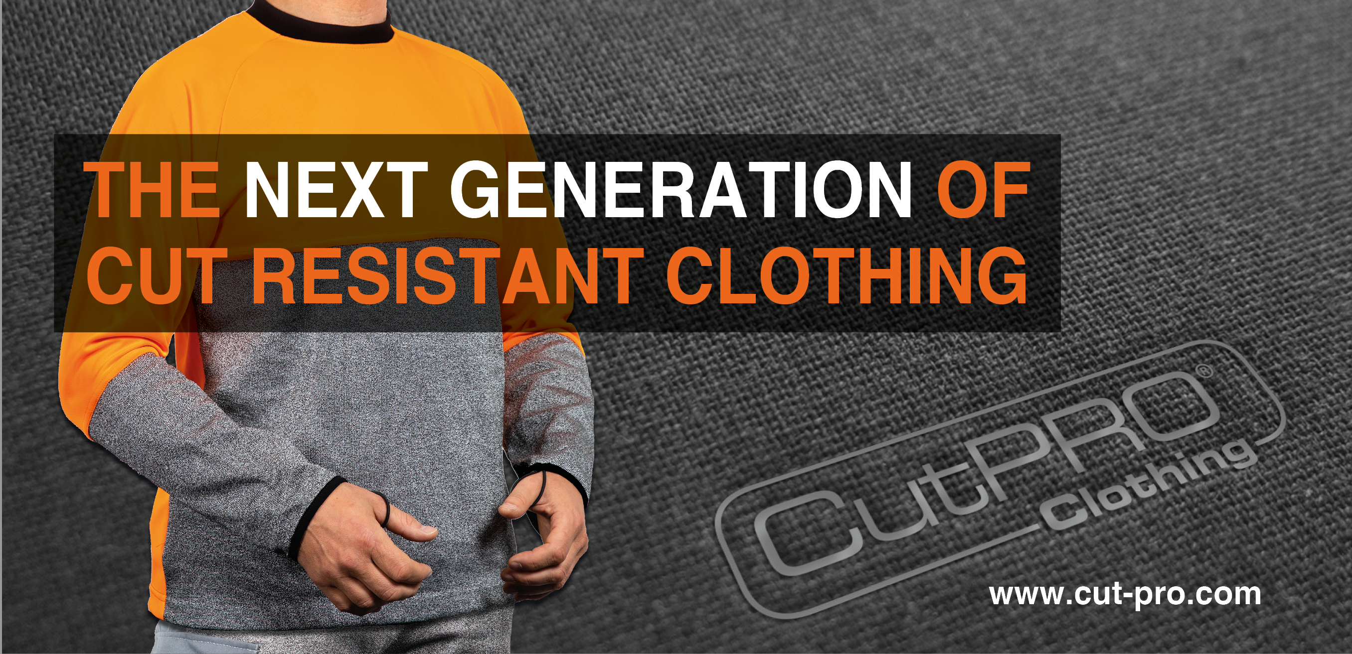 cut resistant clothing