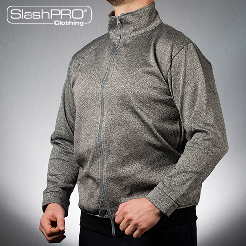 Slash Pro turtleneck jacket