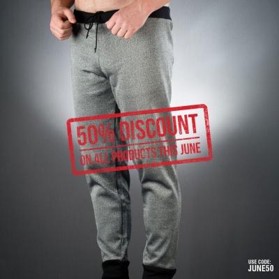 Slash Resistant Long Johns