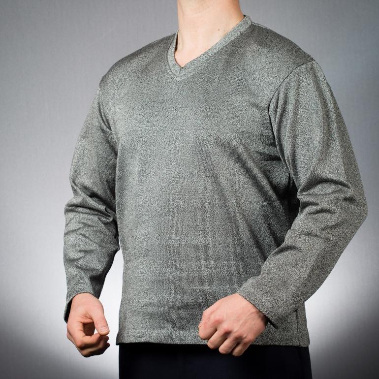 Slash Resistant Sweatshirts