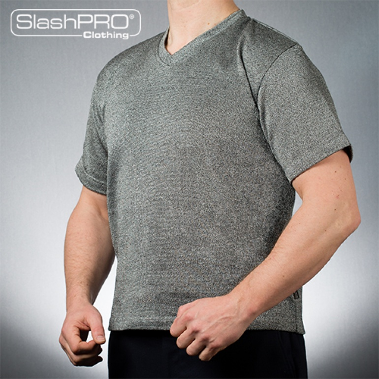 Slash Resistant T-Shirts