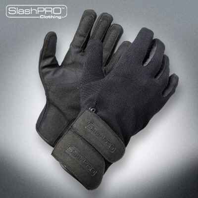 Gloves - Ares Long