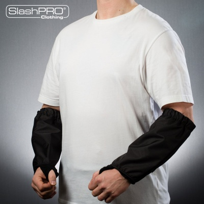Slash Resistant Arm Guards v1