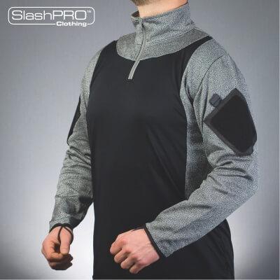 Slash Resistant Combat Shirts