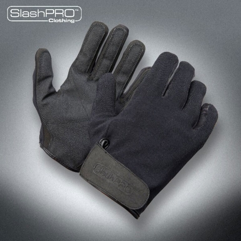 Gloves - Ares