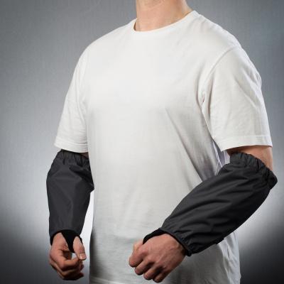 Slash Resistant Arm Guards v1