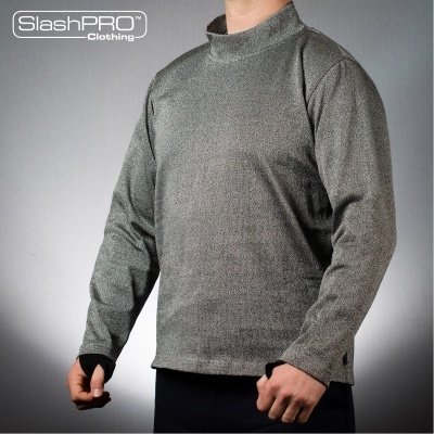 Slash Resistant Jumpers