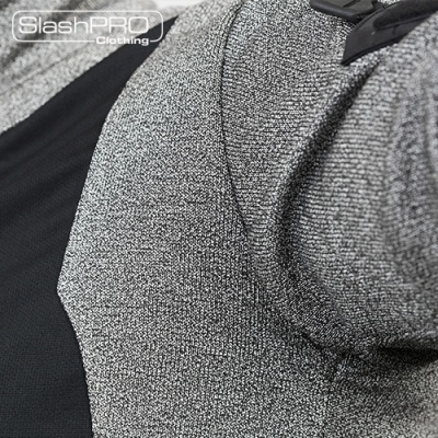 Slash Resistant Combat Shirts Seams