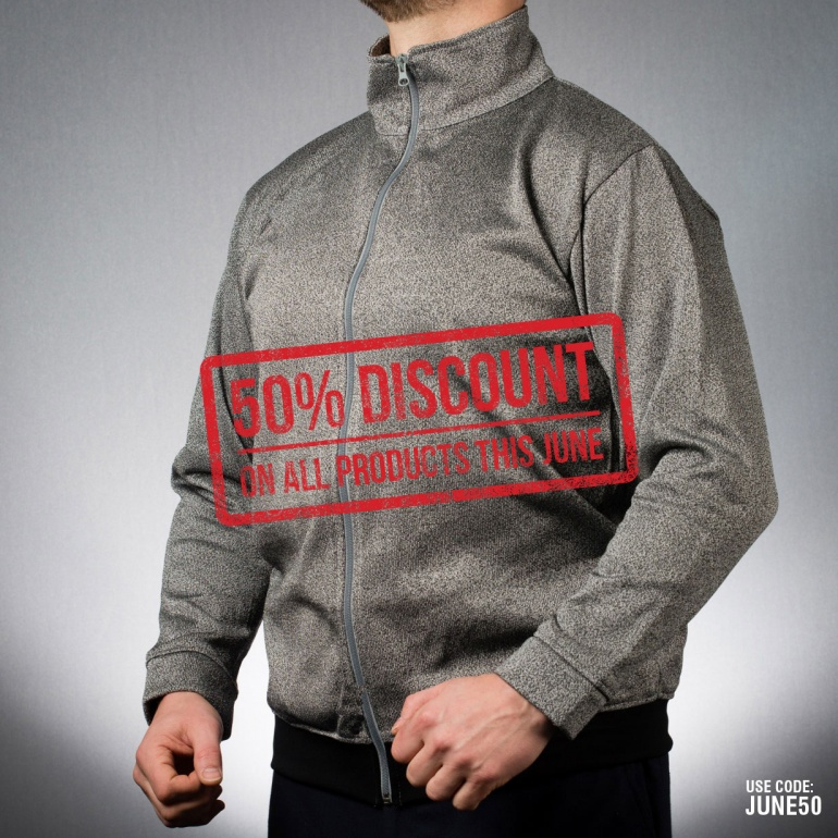 Slash Resistant Jackets
