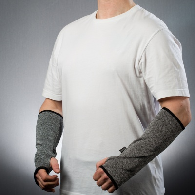 Slash Resistant Arm Guards v3