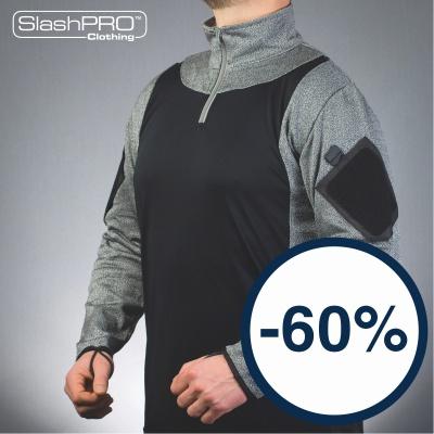 SlashPRO® Slash Resistant UBAC Shirt - Clearance