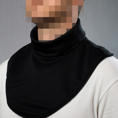 Slash Resistant Neck Guards