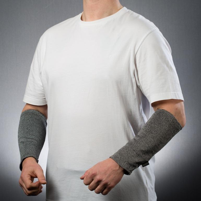 Slash Resistant Arm Guards v2